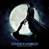 Underworld – Music From The Motion Picture Original Soundtrack Black Friday RSD 2016