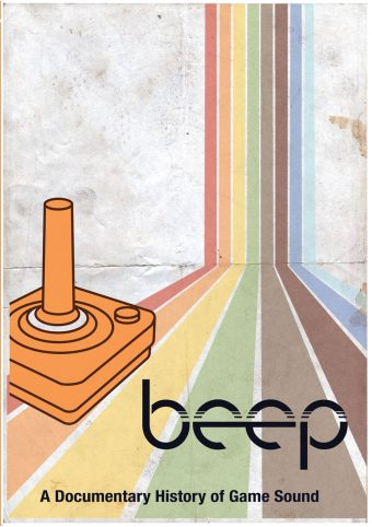 Beep: A Documentary History of Game Sound