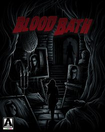 Blood Bath 2-Disc Limited Special Blu-ray Edition