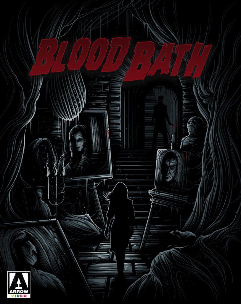 Blood Bath 2-Disc Limited Special Blu-ray Edition