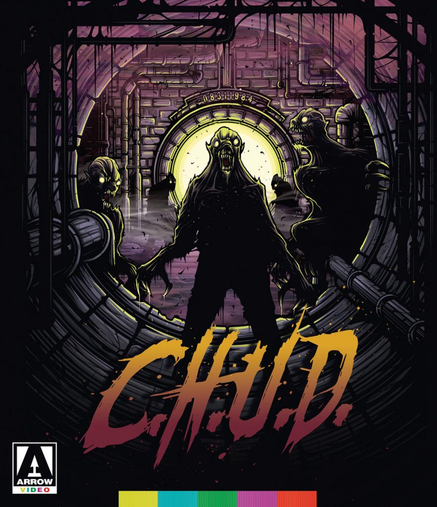 C.H.U.D. 2-Disc Special Blu-ray Edition