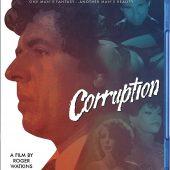 Corruption Blu-ray + DVD Combo Pack