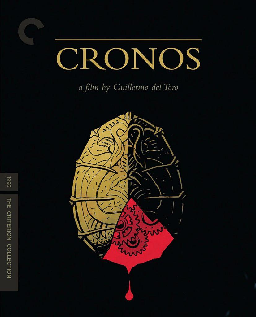 Cronos Criterion Collection