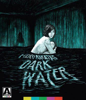 Hideo Nakata's Dark Water Combo Edition