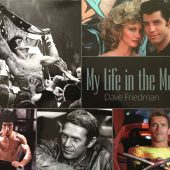 Dave Friedman: My Life in the Movies Limited Signed Slipcase Edition