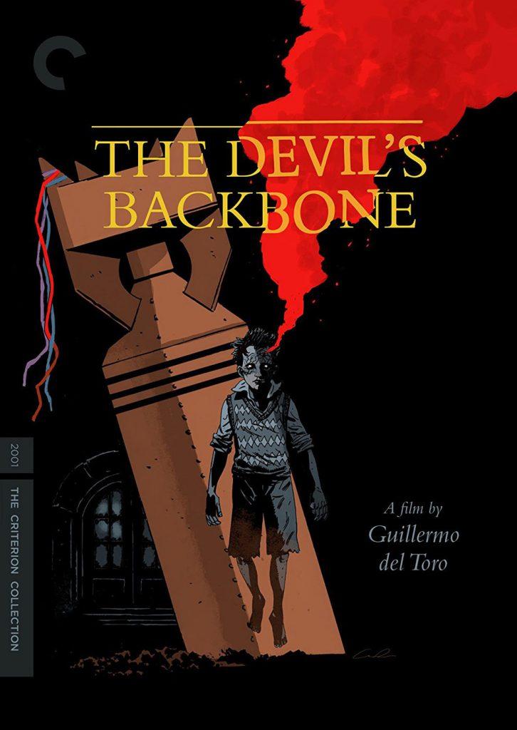 The Devil's Backbone Criterion Collection