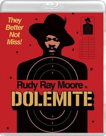 Dolemite