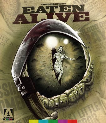 Eaten Alive 2-Disc Special Edition