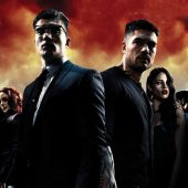 Win a copy of From Dusk Till Dawn: The Series Season 3 on Blu-ray