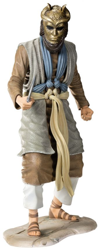 Game of Thrones: Son of the Harpy Figure
