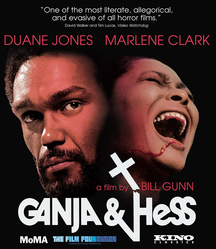 Ganja & Hess the most complicated Black film of the 1970's