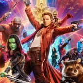Brand new Guardians of the Galaxy Vol. 2 Trailer