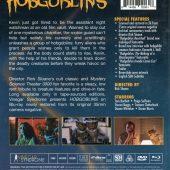 Hobgoblins Blu-ray + DVD Combo