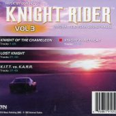 Don Peake – Knight Rider Volume 3: Music From the cult 80's TV Series