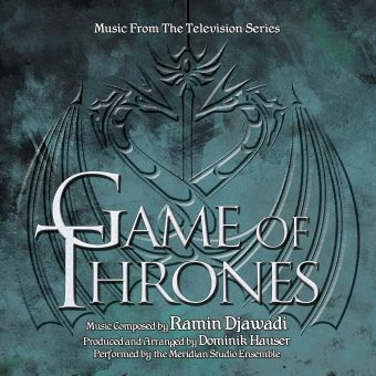 Game Of Thrones: Limited Edition Music From The Television Series – Dominik Hauser