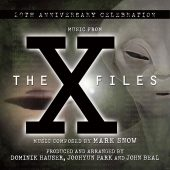 John Beal – The X-Files: A Limited Edition 20th Anniversary Celebration of Music from the Cult Classic TV Show