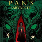 Pan's Labyrinth Criterion Collection Special Edition
