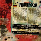"""Pendechos Special Edition Combo Set (called the German """"El Mariachi"""")"""
