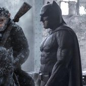 Warner Bros offers War For the Planet of the Apes director next Batman film to helm
