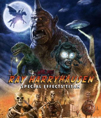Ray Harryhausen: Special Effects Titan Special Edition