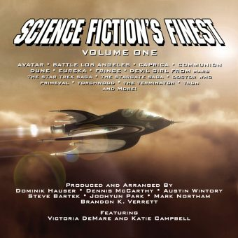 Science Fiction's Finest Volume One