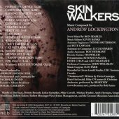 Skinwalkers Original Motion Picture Soundtrack