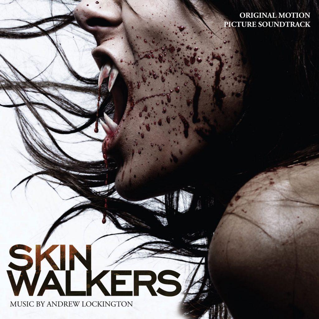 Skinwalkers Original Motion Picture Soundtrack