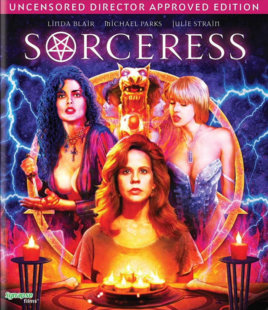 Sorceress Uncensored Director Approved Edition