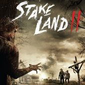 Stake Land ll (The Stakelander)