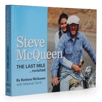 Steve McQueen: The Last Mile Revisited