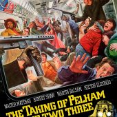 The Taking of Pelham One Two Three Kino Lorber 42nd Anniversary Special Edition