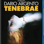 Tenebrae Single Disc Blu-ray Edition