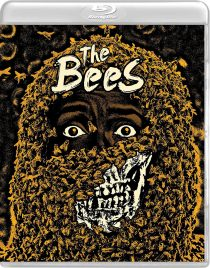The Bees Blu-ray + DVD Combo Pack