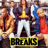 First 5 minutes of TV series The Breaks online – show based on 1990's hip hop biopic