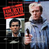 The Fourth Protocol Music Composed by Lalo Schifrin Limited Edition