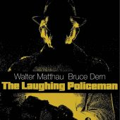 The Laughing Policeman Blu-ray Edition