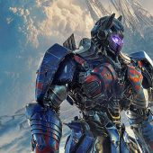 #Transformers The Last Knight Super Bowl Spot and first one sheet