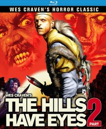 Wes Craven's The Hills Have Eyes Part 2
