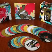 Zatoichi: The Blind Swordsman Criterion Collection Box Set
