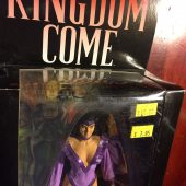 DC Direct Kingdom Come Nightstar Collector Action Figure Designed by Alex Ross