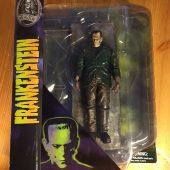 Diamond Select Toys Universal Monsters: Frankenstein Action Figure
