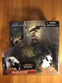 McFarlane's Monsters Series Two Twisted Land of Oz Toto Action Figure