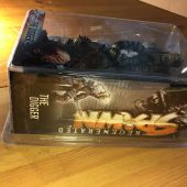 Brand New in Box McFarlane Toys Spawn Regenerated The Digger Limited Edition Action Figure (2005)