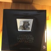 Gentle Giant Star Wars Limited Edition Tusken Raider Deluxe Collectible Bust 1619 of 5000