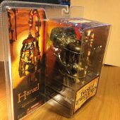 McFarlane's Monsters Twisted Fairy Tales Hansel Action Figure (2005)