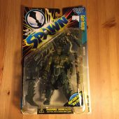 Todd McFarlane's Spawn Limited Edition Ultra-Action Figures Gate Keeper Series 8