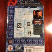 Toy Biz Marvel X-Men the Movie Hugh Jackman as Logan (2000) Action Figure