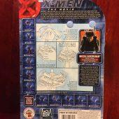 Toy Biz Marvel X-Men the Movie Hugh Jackman as Wolverine Action Figure (2000)