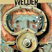 Ryan Gosling, Waypoint and Anonymous Content to produce film adaptation of graphic novel The Underwater Welder from cartoonist Jeff Lemire