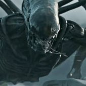 Check out the second trailer for Ridley Scott's Alien: Covenant